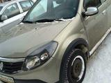 Renault Sandero Stepway, 2013, бу с пробегом