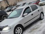 Opel Astra, 1999, бу с пробегом 244900 км.