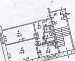 2-комнатная квартира, 40 кв.м., 1 из 2 этаж, во вторичке