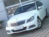 Mercedes-Benz C-класс, 2012 гв, б/у 92400 км.